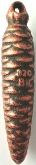 Gewicht für 1-Tag Kuckucksuhr 320gr.