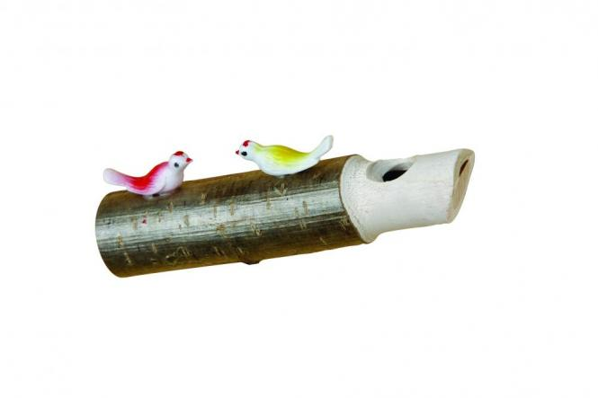 Kuckuckpfeife 12,5 cm